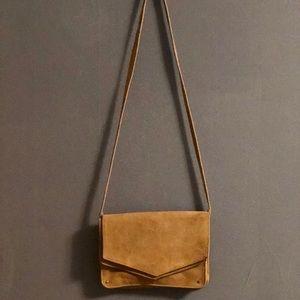 Urban Outfitters Suede Handbag